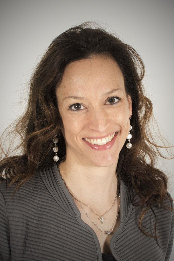 Melissa Vitiello