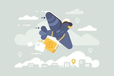 la mail e il preventivo
