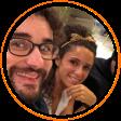Alessandro e Cristina Zaffi